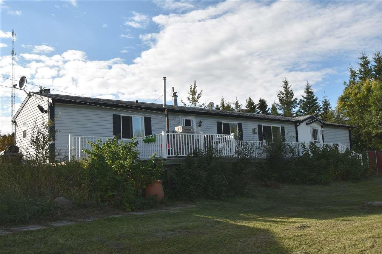 House for sale at 131 Russel Dr Rural St. Paul County Alberta - MLS: E4215750