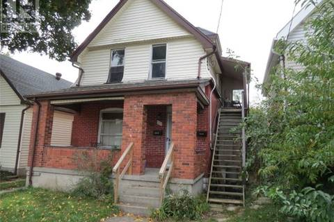 House for sale at 131 Sackville St London Ontario - MLS: 195028
