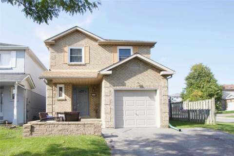 Home for sale at 131 Sagebrush St Oshawa Ontario - MLS: E4924742