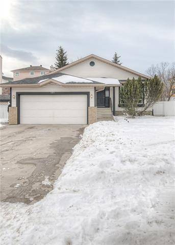 House for sale at 131 Sandringham Pl Northwest Calgary Alberta - MLS: C4283473