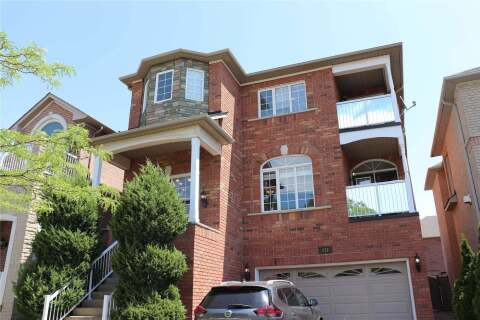 House for rent at 131 Santa Maria Tr Vaughan Ontario - MLS: N4807886