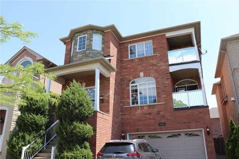 House for rent at 131 Santa Maria Tr Vaughan Ontario - MLS: N4516253