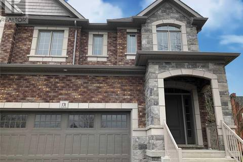 Townhouse for sale at 131 Scugog St Clarington Ontario - MLS: E4424100