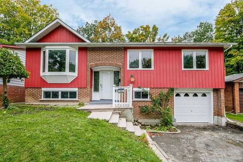 House for sale at 131 Springdale Dr Barrie Ontario - MLS: S4626578