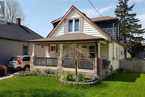 House for sale at 131 Sterling St London Ontario - MLS: 194404
