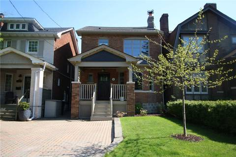 House for rent at 131 Stibbard Ave Toronto Ontario - MLS: C4485031
