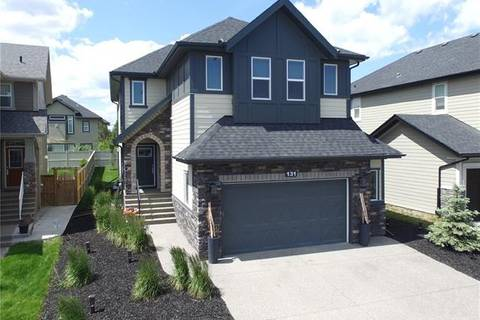 House for sale at 131 Stonemere Green Chestermere Alberta - MLS: C4245426