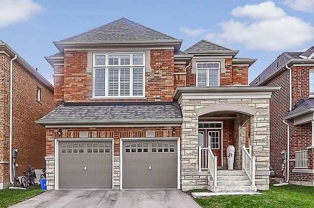 Sold: 131 Sundragon Trail, Bradford West Gwillimbury, ON
