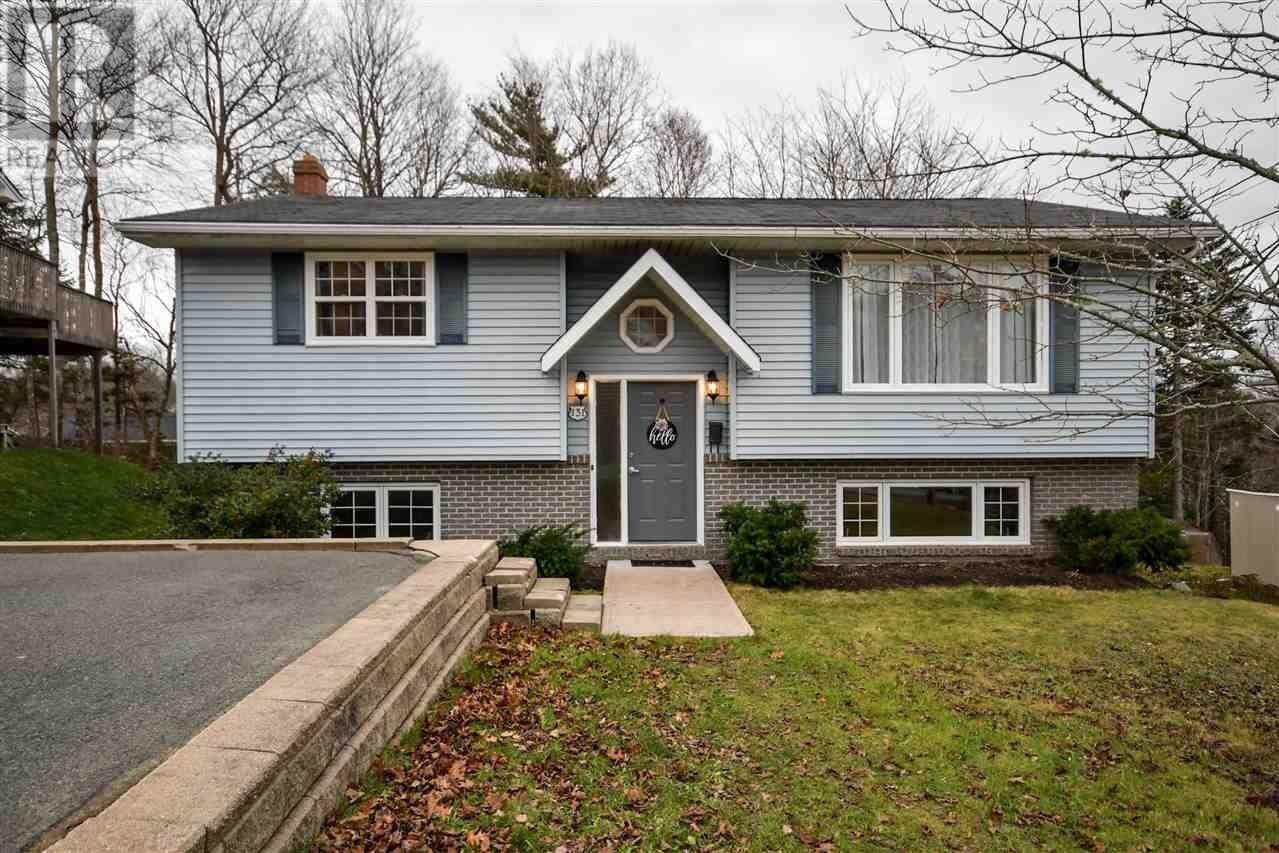 House for sale at 131 Sunnyvale Cres Lower Sackville Nova Scotia - MLS: 202024404