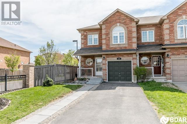 Removed: 131 Sydenham Wells Street, Barrie, ON - Removed on 2018-06-01 22:02:21