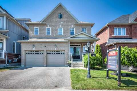 House for sale at 131 Ted Miller Cres Clarington Ontario - MLS: E4820410