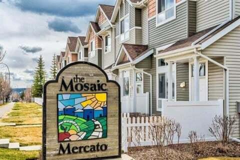 Townhouse for sale at 131 Tuscany Ct Northwest Calgary Alberta - MLS: C4297541