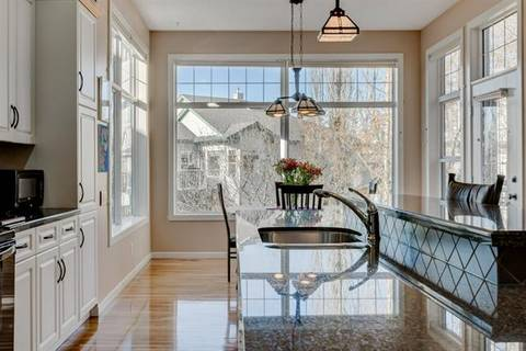 House for sale at 131 Tuscany Ravine Rd Northwest Calgary Alberta - MLS: C4274116