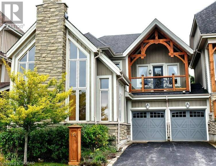 Residential property for sale at 131 Venture Blvd The Blue Mountains Ontario - MLS: 218920