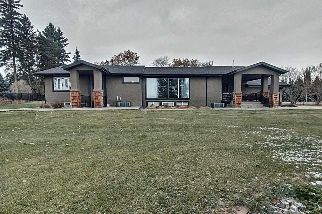 House for sale at 131 Villa Dr Rural Sturgeon County Alberta - MLS: E4219241
