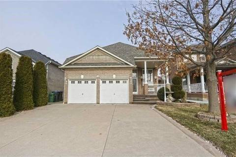 House for sale at 131 Vintage Gt Brampton Ontario - MLS: W4449362