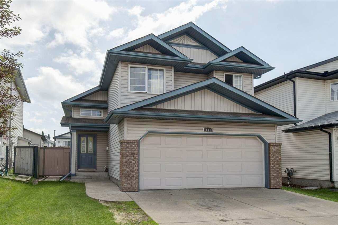 131 Ward Crescent NW, Edmonton | Image 2