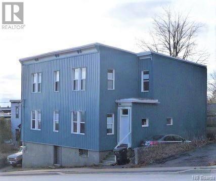 Townhouse for sale at 131 Wentworth St Saint John New Brunswick - MLS: NB040617