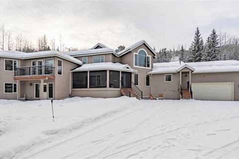 House for sale at 131 Wild Rose Cs Bragg Creek Alberta - MLS: C4281519