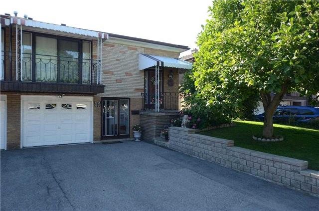 Sold: 131 Willowridge Road, Toronto, ON