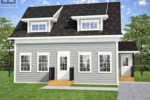 House for sale at 131 Wisteria Ln Upper Tantallon Nova Scotia - MLS: 201907742