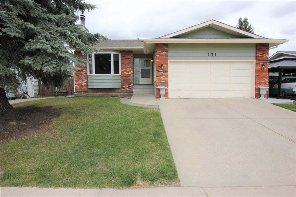 House for sale at 131 Woodbend Wy Woodhaven, Okotoks Alberta - MLS: C4296371