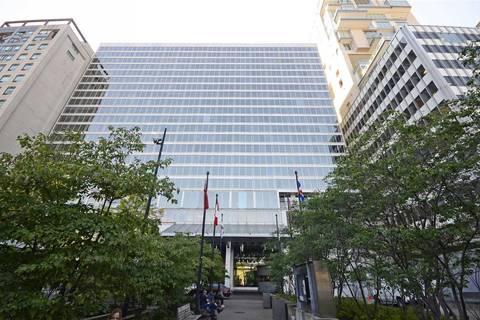 1310 - 110 Bloor Street, Toronto | Image 1