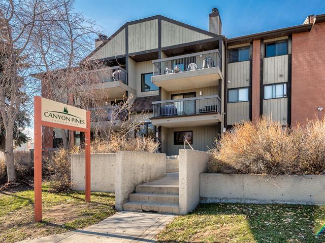 Buliding: 13045 6 Street Southwest, Calgary, AB
