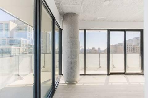 Apartment for rent at 185 Roehampton Ave Unit 1310 Toronto Ontario - MLS: C4407687
