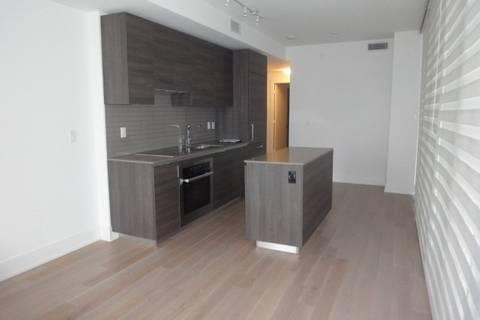 Apartment for rent at 200 Bloor St Unit 1310 Toronto Ontario - MLS: C4698497