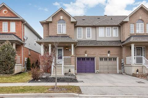 Townhouse for sale at 1310 Cartmer Wy Milton Ontario - MLS: W4718612
