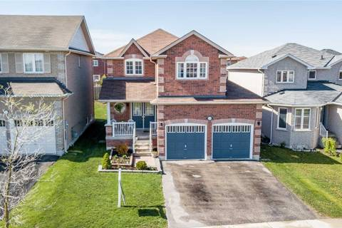 House for sale at 1310 Corm St Innisfil Ontario - MLS: N4460394