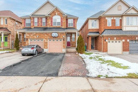 Townhouse for sale at 1310 Galesway Blvd Mississauga Ontario - MLS: W5085913