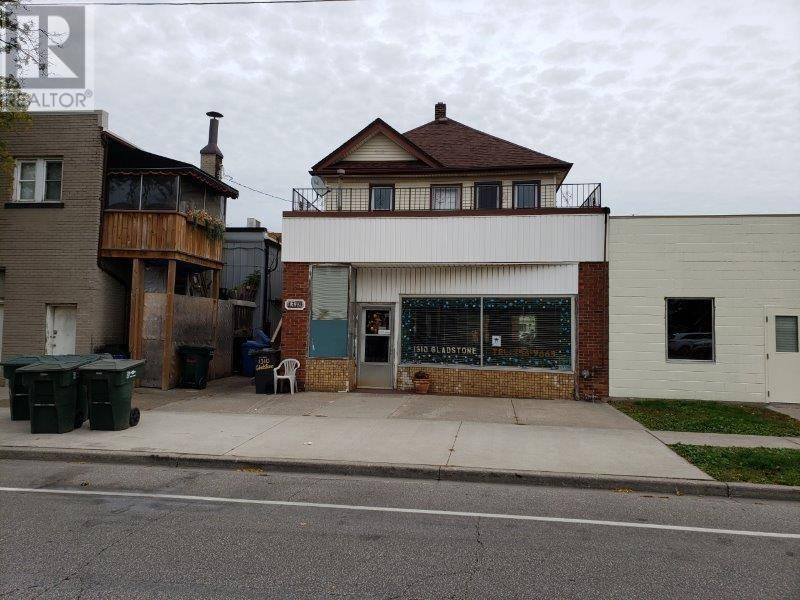 Townhouse for sale at 1310 Gladstone  Windsor Ontario - MLS: 19027397