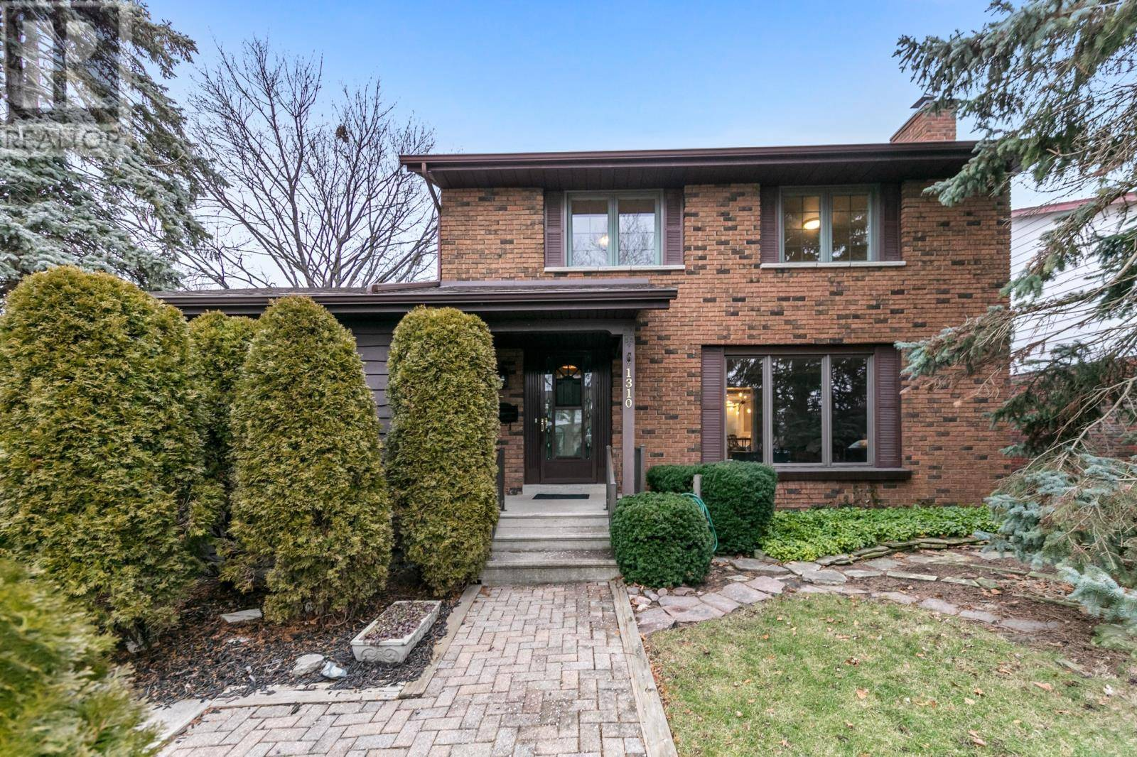 House for sale at 1310 Janisse  Windsor Ontario - MLS: 20000539