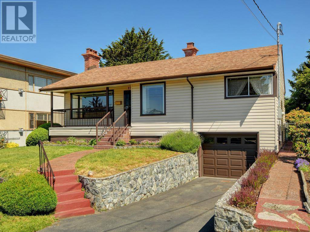 House for sale at 1310 May St Victoria British Columbia - MLS: 416683