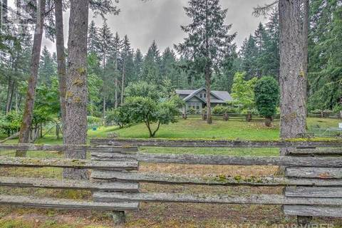 House for sale at 1310 Mile End Rd Cobble Hill British Columbia - MLS: 458174
