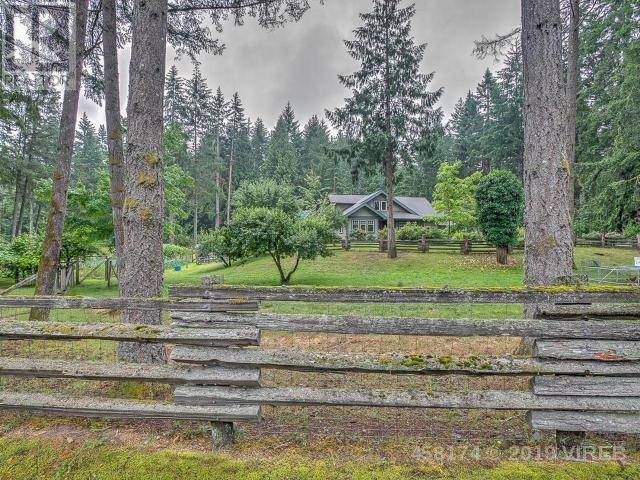 Residential property for sale at 1310 Mile End Rd Cobble Hill British Columbia - MLS: 458174