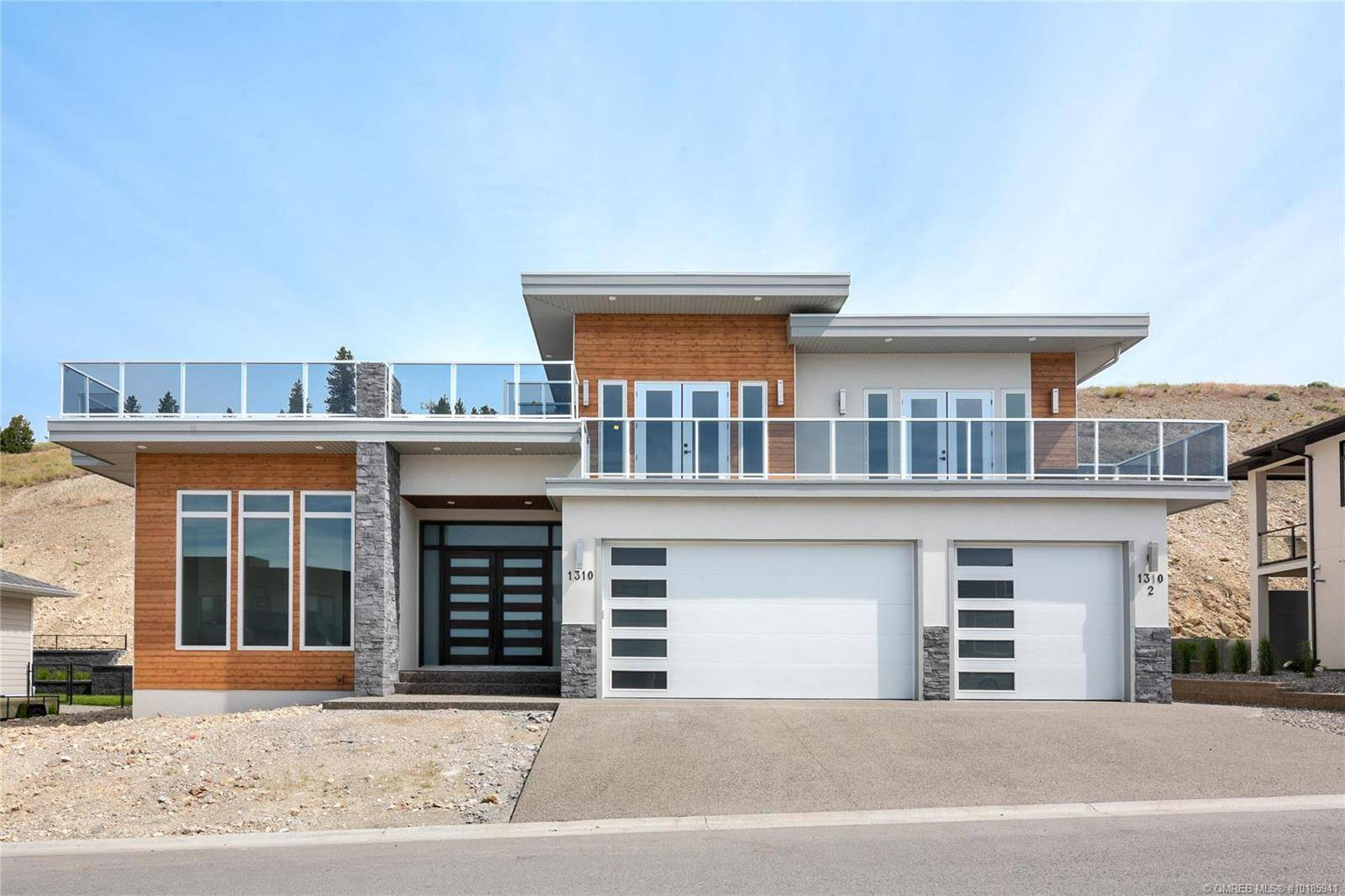 House for sale at 1310 Mine Hill Dr Kelowna British Columbia - MLS: 10185941