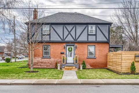 House for sale at 1310 Monterey Ave Hamilton Ontario - MLS: H4053980