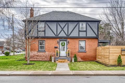 House for sale at 1310 Monterey Ave Hamilton Ontario - MLS: X4455985