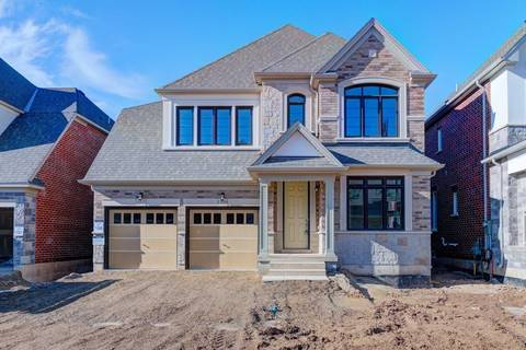 House for sale at 1310 Raspberry Terr Milton Ontario - MLS: W4454718