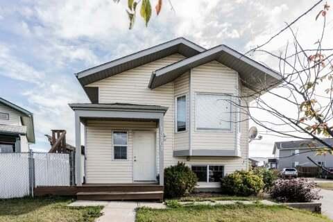 House for sale at 13101 95  St Grande Prairie Alberta - MLS: A1035880
