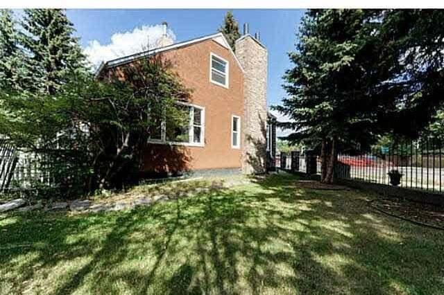 House for sale at 13102 Stony Plain Rd NW Edmonton Alberta - MLS: E4199841