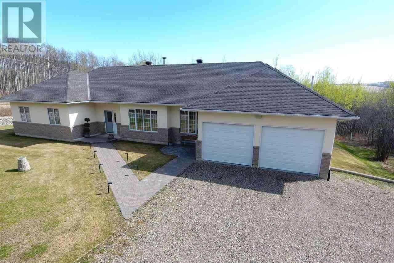 House for sale at 13103 Tamarack Ave Charlie Lake British Columbia - MLS: R2495095