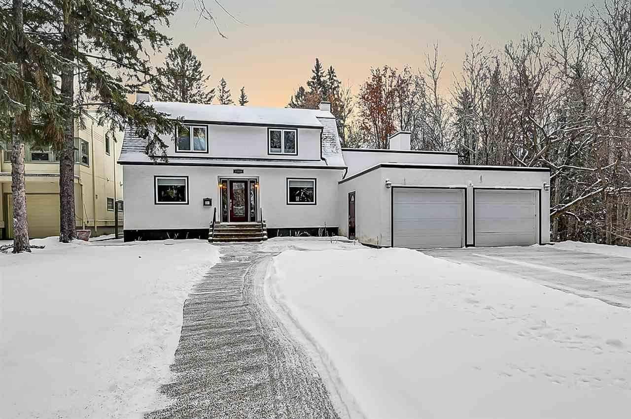House for sale at 13104 Churchill Cres Nw Edmonton Alberta - MLS: E4182433