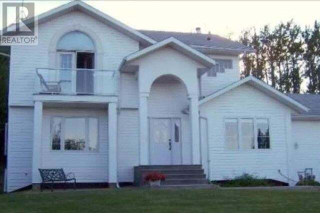 House for sale at 13104 Mckinnon Wy Dawson Creek Rural British Columbia - MLS: 183933