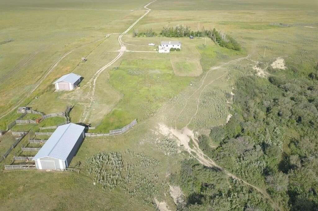 Home for sale at 131041 Range Road 281  Claresholm Alberta - MLS: LD0189270
