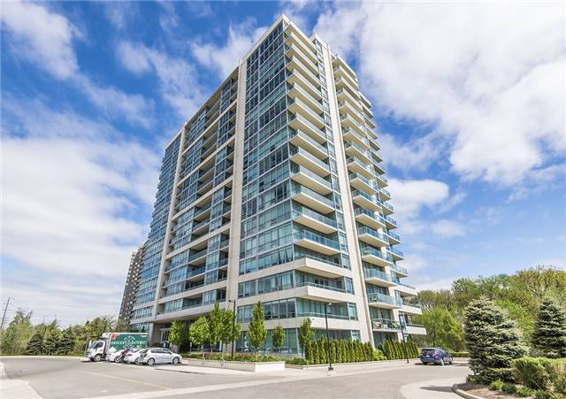 Sold: 1311 - 1055 Southdown Road, Mississauga, ON