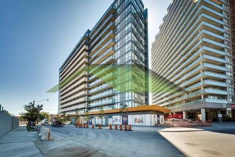 Apartment for rent at 20 Joe Shuster Wy Unit 1311 Toronto Ontario - MLS: C4519561
